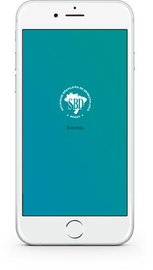 Aplicativo SBD Eventos